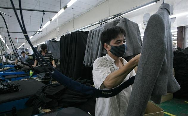 Vốn Hàn tiếp tục đổ vào thị trường tài chính Việt Nam