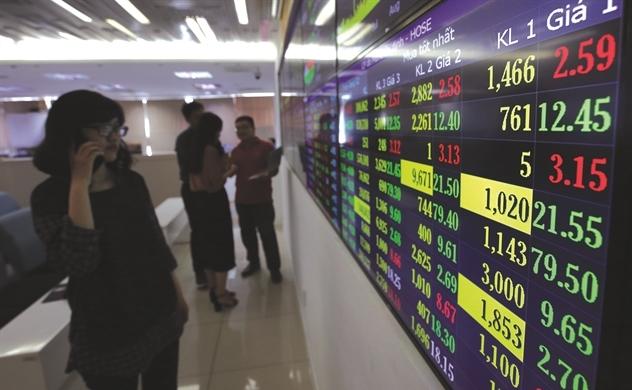 Cú hích từ dòng tiền ngoại đối với chứng khoán Việt