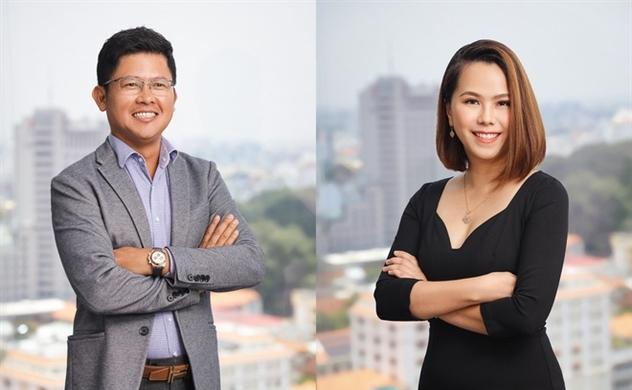 Shark Dzung và Lê Hoàng Uyên Vy đồng sáng lập quỹ đầu tư mạo hiểm Do Ventures 50 triệu USD