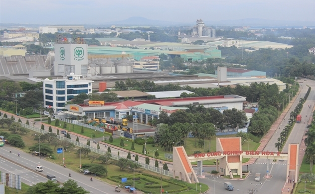 Dong Nai targets to attract up to $6bln FDI in 2021-2025 period