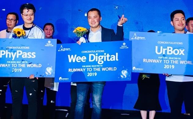 Wee Digital, startup thanh toán sinh trắc học Việt nhận đầu tư 7 con số từ VinaCapital và InterVest
