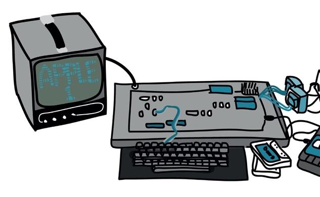 Macintosh và đòn bẩy đổi mới sáng tạo của Apple