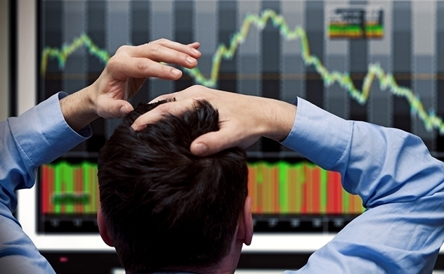 Nhiều cổ phiếu bị cắt margin