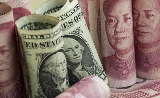 Sự thống trị của đồng USD mang lại lợi thế cho Mỹ trong cuộc chiến ở Trung Quốc