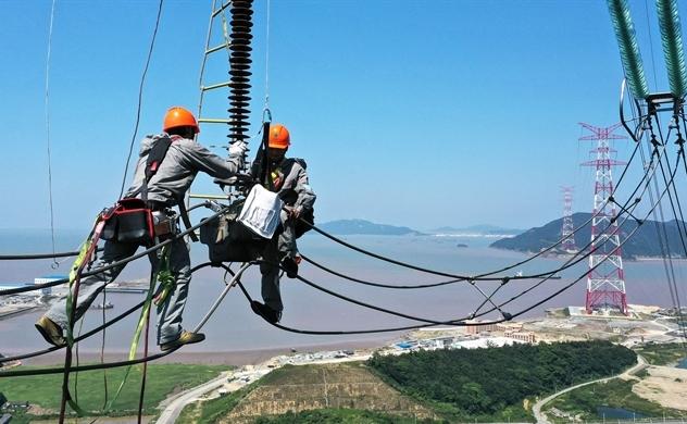 Châu Á khai thác các nguồn năng lượng thay thế khi lo ngại sự phát triển của Trung Quốc
