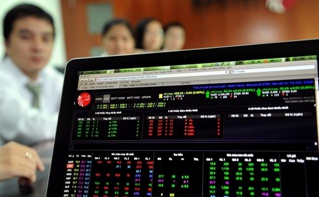 Thị trường giảm điểm là cơ hội để tích lũy cổ phiếu