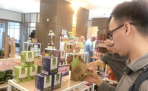 Cơ hội mới của các doanh nghiệp Việt Nam trên sàn thương mại điện tử quốc tế