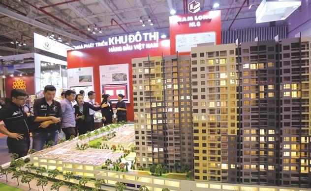 Nam Long: Quỹ đất lớn cho nhà nhỏ