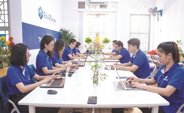 Edu2review: Hệ thống đánh giá chất lượng giáo dục