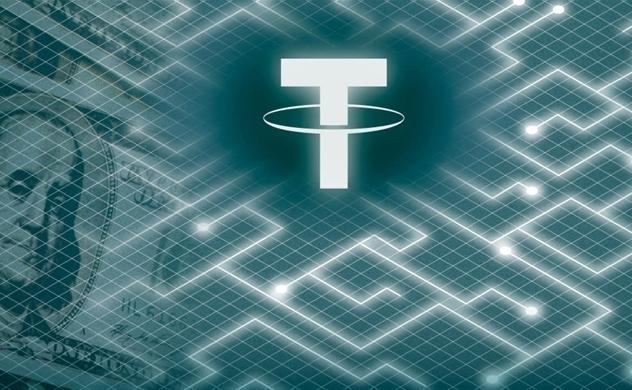 Tiền điện tử Tether nổi lên trước những lo ngại về nạn rửa tiền