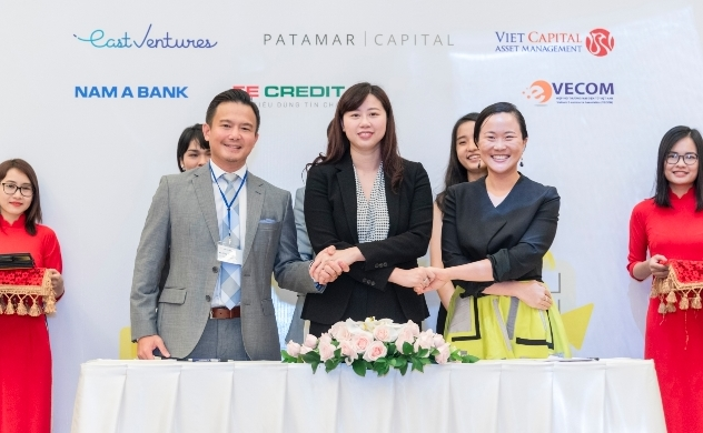 Kim An raises Series A to optimize financial institutions in Vietnam