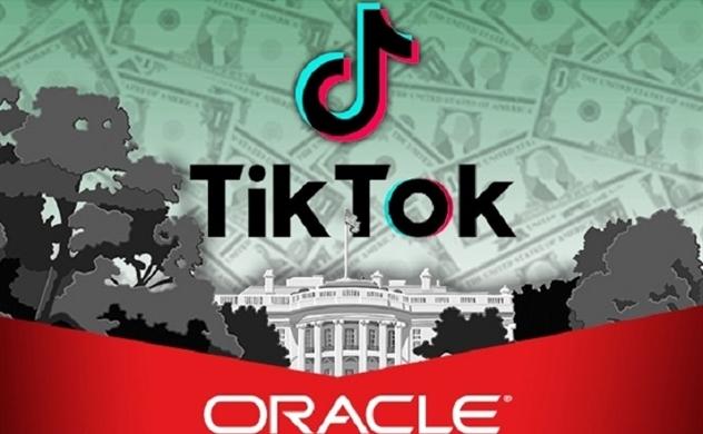 TikTok chọn Oracle làm đối tác