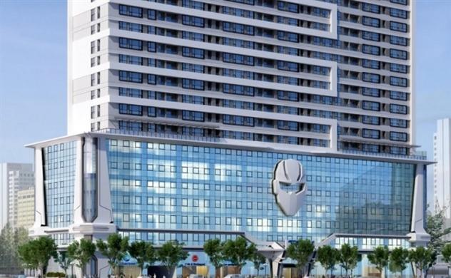 Tập đoàn Đại Dương muốn bán 20 triệu cổ phiếu OCH để tạo nguồn tiền