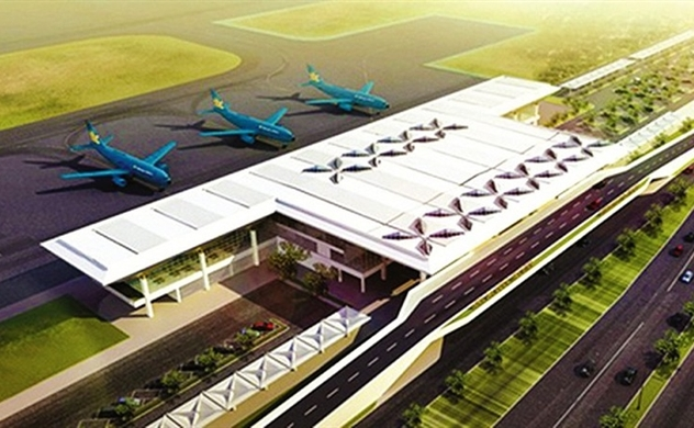 FLC Group plans to build Quang Tri Airport