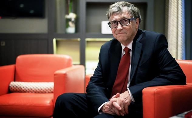 Tỉ phú Bill Gates: Đại dịch kéo lùi tiến độ phát triển của thế giới tới 2 thập kỷ