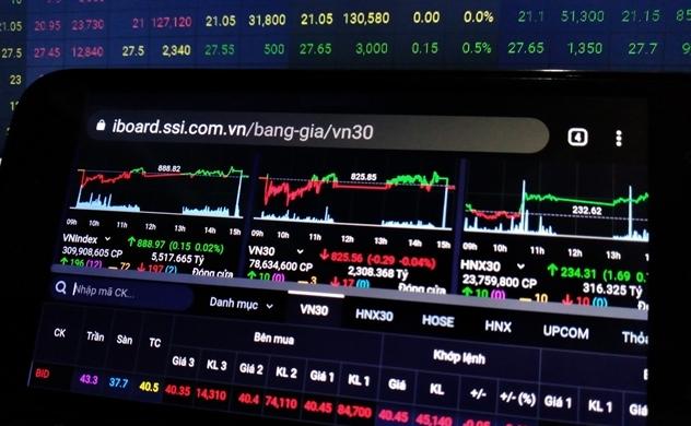 Chiến lược tích lũy cổ phiếu