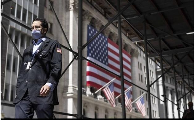 Cuộc bầu cử Tổng thống Mỹ khiến giới đầu tư bất an