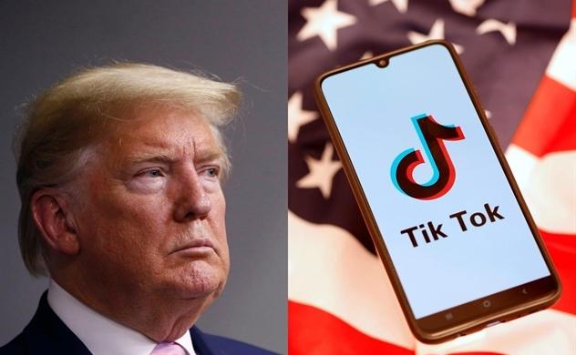 Tổng thống Trump chưa sẵn sàng ký kết bất kỳ điều gì cho thỏa thuận Oracle-TikTok