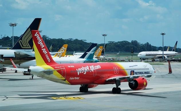 Vietjet to resume international flights end-September