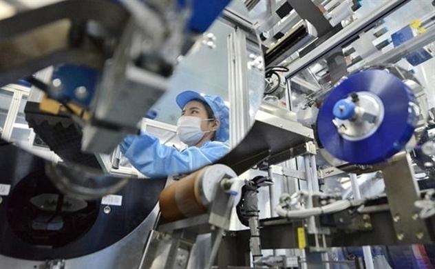 Dự kiến tốc độ tăng trưởng GDP năm 2021 khoảng 6-6,5%