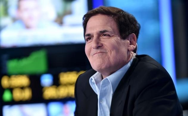 5 lời khuyên tài chính hàng đầu của tỉ phú Mark Cuban