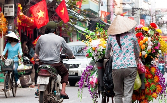 Vietnam among the most mentioned destinations as American firms exit China