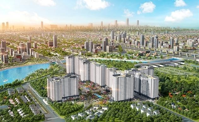 Kiến trúc xanh: Câu chuyện gắn liền với môi trường xanh