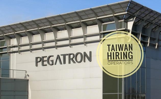 Pegatron đầu tư 1 tỉ USD vào Việt Nam, giấc mơ iphone