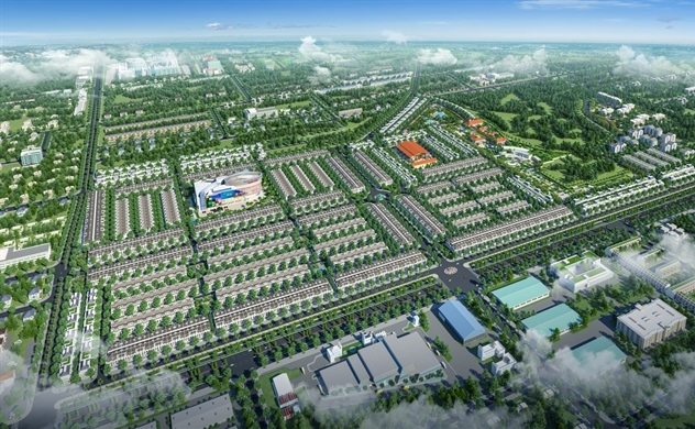 EVFTA- Cú hích mới cho bất động sản gần khu công nghiệp
