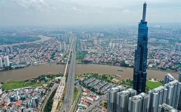 Giá đất dọc tuyến Metro tăng tới 75%
