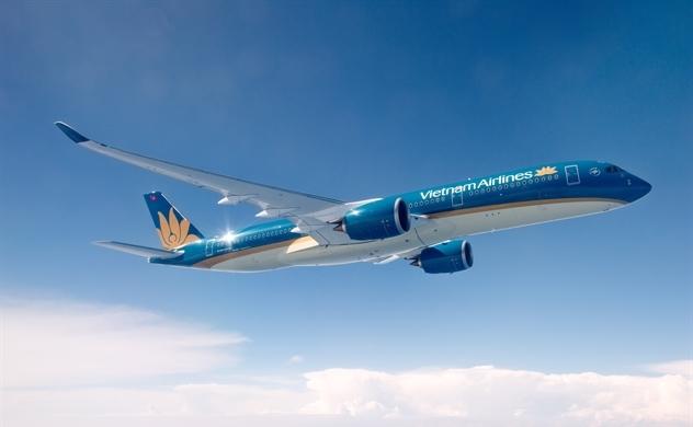 Vietnam Airlines chính thức mở bán chuyến bay thương mại quốc tế