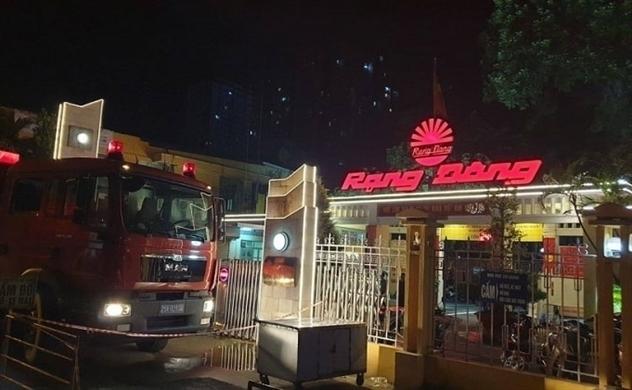 Bóng đèn Rạng Đông rót vốn vào quỹ đầu tư khởi nghiệp