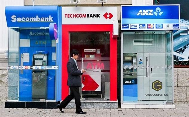 Vietnam banks' total assets fall to $553 billion