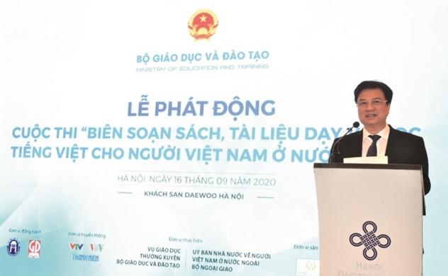 Người Việt bốn phương (số 698)