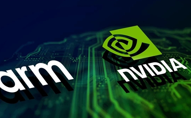 """Thương vụ Nvidia-Arm có thể là """"cơn ác mộng"""" đối với Trung Quốc"""