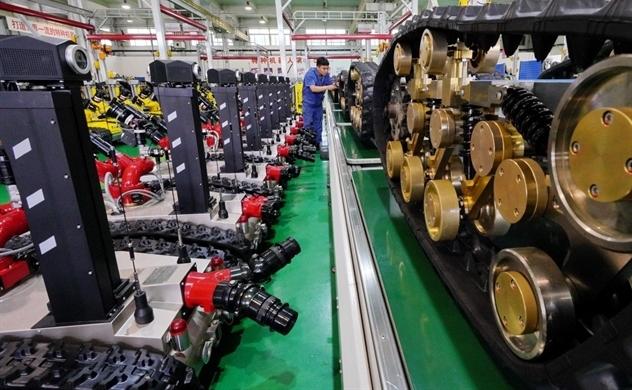 Trung Quốc tiết lộ các kế hoạch trên chặng đường thoát khỏi công nghệ của Mỹ