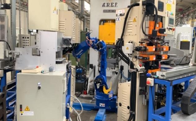 Đài Loan - Đối tác tin cậy trong ngành chế tạo máy gia công cơ khí kim loại
