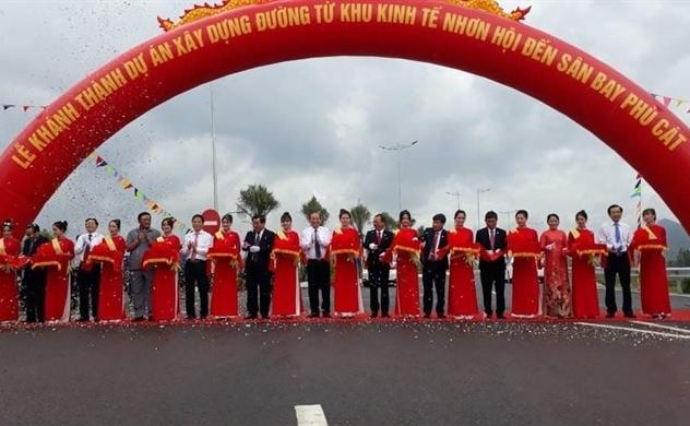 Cơ hội vàng cho bất động sản du lịch Bình Định bứt phá