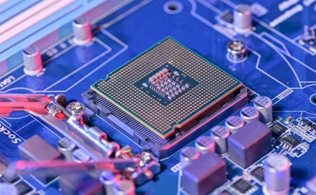 Nhà sản xuất chip lớn nhất Trung Quốc SMIC bị Mỹ trừng phạt