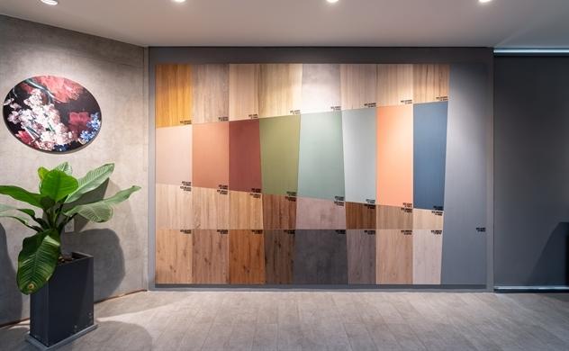 An Cường làm mới hàng loạt ứng dụng tại hệ thống showroom One-Stop Shopping Center với bộ sưu tập 2020