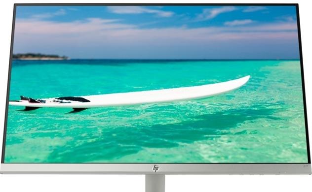 Khám phá màn hình 27 inch siêu mỏng tới từ HP