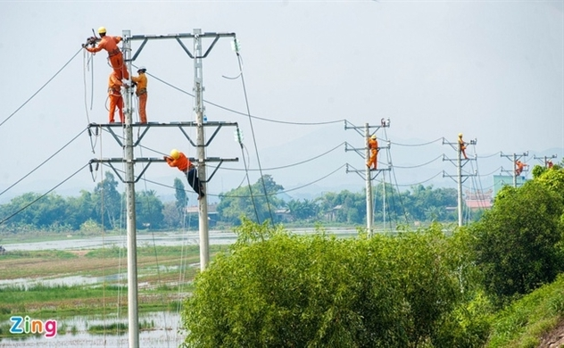 Vietnam govt says needs $133.3 bln for power projects by 2030