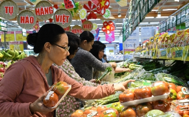 Vietnam's Q3 inflation accelerates 3.18% from a year earlier