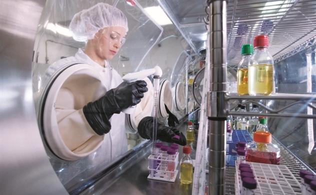 Làn sóng M&A ngành công nghệ sinh học của Trung Quốc