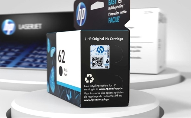 HP seizes $2.5mln counterfeit products in several countries, including Vietnam