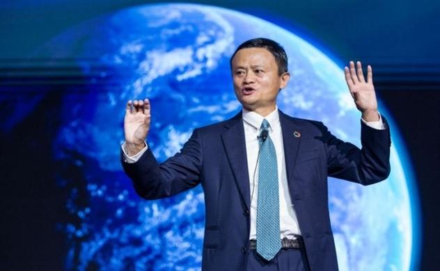 Jack Ma: Từ công cụ phụ trợ đến đế chế tài chính 200 tỉ USD