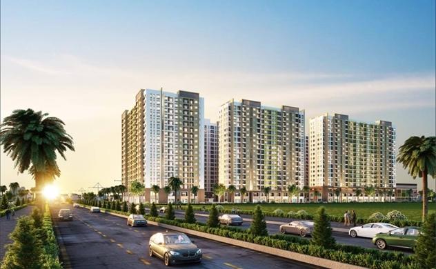 Hưng Thịnh Land công bố thông tin tài chính tóm tắt: Tăng trưởng mạnh về quy mô