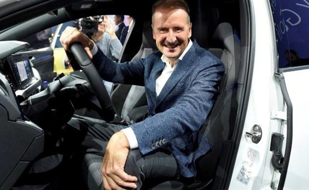 CEO Volkswagen kỳ vọng vào chiến lược đầu tư mới