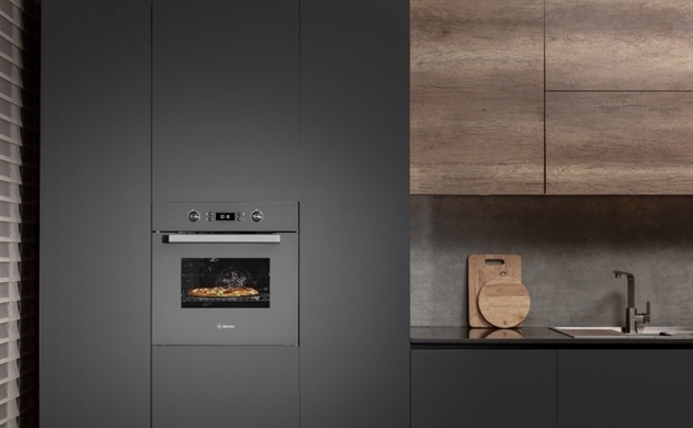 Malloca giới thiệu hàng loạt sản phẩm mới và giải pháp nhà bếp năm 2020