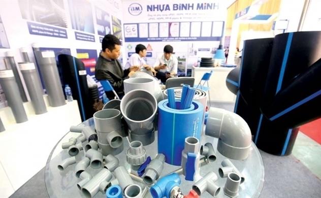 Nhựa Bình Minh dự chi 232 tỉ đồng tạm ứng cổ tức lần 1 năm 2020
